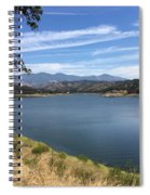 Picturesque View Spiral Notebook