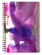 Pilar Spiral Notebook