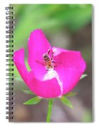 Pile O' Pollen Spiral Notebook