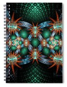 Pile Of Stars Spiral Notebook