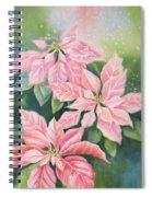 Pink Delight Spiral Notebook