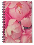 Everything Is Pink  Spiral Notebook