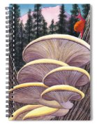 Pink Like Me Spiral Notebook