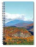 Pinkham Notch Spiral Notebook