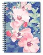 Pinks Spiral Notebook