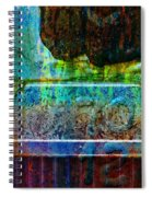 piNsky Spiral Notebook