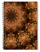 Pipeworks Charisma-3 Spiral Notebook