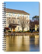 Pittsford Four Mill Spiral Notebook