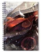 Pixiv Fantasia T Spiral Notebook