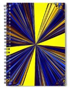 Pizzazz 20 Spiral Notebook