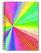 Pizzazz 24 Spiral Notebook