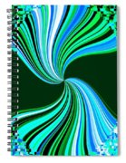 Pizzazz 33 Spiral Notebook