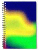 Pizzazz 7 Spiral Notebook