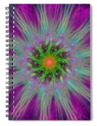 Placentime Spiral Notebook
