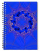 Plankton 3 Spiral Notebook