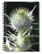 Plant 09-01-18 Spiral Notebook