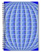 Plant A Tree On Earth Day Spiral Notebook