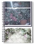 Plant Life  Spiral Notebook