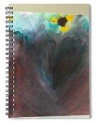Planted Love Spiral Notebook