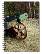 Planter Spiral Notebook