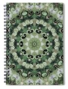 Planting Spiral Notebook