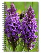 Plants Apart Spiral Notebook