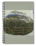 Platteville Spiral Notebook