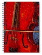 Play It Spiral Notebook