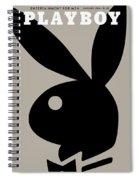 Playboy, January 1964 Spiral Notebook