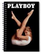 Playboy, May 1964 Spiral Notebook