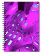 Playground For The Mind Spiral Notebook