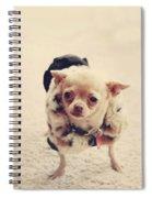 Please Meet Zoe Spiral Notebook