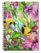 Please Share Spiral Notebook
