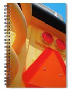 Pleasure Beast Spiral Notebook