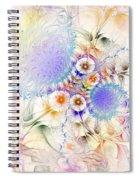 Plethora Spiral Notebook