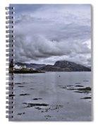 Plockton Spiral Notebook