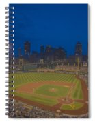 Pnc Park Pittsburgh Pirates C Spiral Notebook