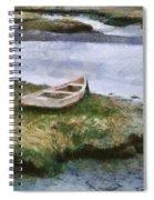 Pnrf0503 Spiral Notebook