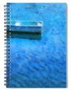 Pnrf0512 Spiral Notebook