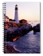 Pnrf0905 Spiral Notebook