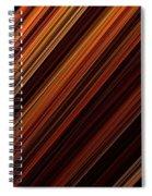 Polished Criccanut Spiral Notebook