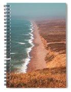 Point Reyes National Seashore Spiral Notebook
