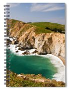 Point Reyes National Seashore Spiral Notebook