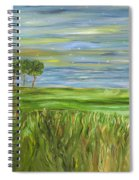 Point St. Francis Spiral Notebook