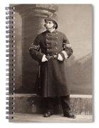 Police Officer Spiral Notebook