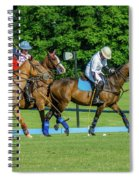 Polo Group 1 Spiral Notebook