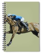 Polo,polo,polo Spiral Notebook