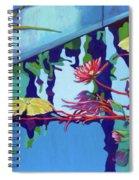 Pond 4 Pond Series Spiral Notebook