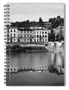 Ponte Alla Grazie Spiral Notebook