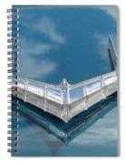Pontiac Air Spiral Notebook